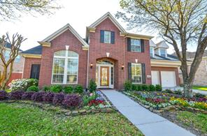 Houston Home at 12419 Lago Bend Lane Houston , TX , 77041-5798 For Sale