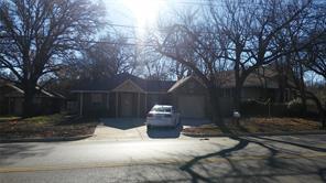 1500 morse street, denton, TX 76205