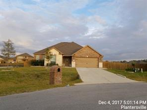 Houston Home at 18743 Encinal Trail Magnolia                           , TX                           , 77355-2075 For Sale
