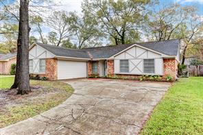 3246 Three Pines, Houston, TX, 77339
