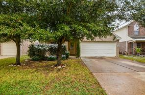 Houston Home at 20934 Balmoral Glen Lane Katy                           , TX                           , 77449-1754 For Sale