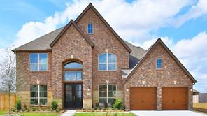 Houston Home at 23618 Darling Creek Lane Katy , TX , 77493 For Sale