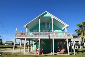 858 Brint, Crystal Beach TX 77650
