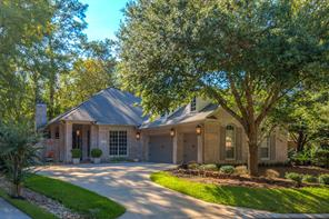 11 Highland Green, The Woodlands, TX, 77381