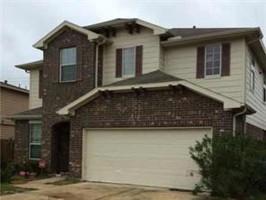 1527 Rosebay, Baytown, TX, 77521