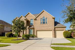 Houston Home at 13935 Alex Landing Drive Humble                           , TX                           , 77396-4343 For Sale