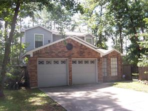 Houston Home at 18 Abbey Brook Place Spring , TX , 77381-3031 For Sale