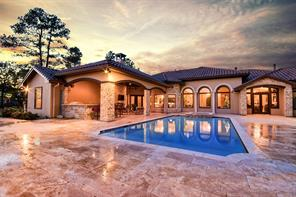 Houston Home at 18 Royal King Road Tomball                           , TX                           , 77377-4053 For Sale