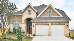 Houston Home at 10503 Largoward Lane Richmond , TX , 77407 For Sale