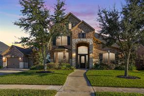 Houston Home at 28510 Wild Mustang Lane Fulshear                           , TX                           , 77441-2068 For Sale