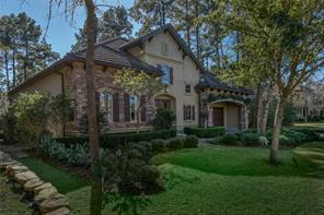 Houston Home at 71 Angelique Way The Woodlands                           , TX                           , 77382-1729 For Sale