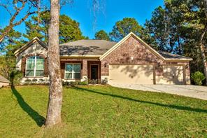 Houston Home at 152 Magnolia Reserve Loop Magnolia , TX , 77354 For Sale