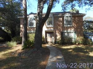 5922 Pinewood Springs, Houston TX 77066