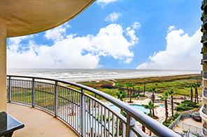 Houston Home at 801 Beach Drive BC0510 Galveston , TX , 77550 For Sale