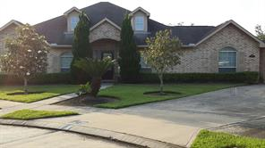 Houston Home at 3501 Carson Court Pearland , TX , 77584 For Sale
