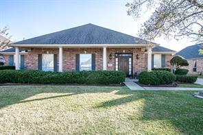 Houston Home at 6035 Barrington Avenue Beaumont                           , TX                           , 77706-7380 For Sale