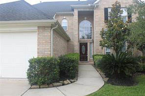 Houston Home at 6003 Marble Hollow Ln Lane Katy                           , TX                           , 77450-6157 For Sale