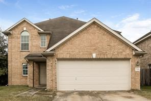 Houston Home at 7227 Fox Forest Trail Humble                           , TX                           , 77338-1453 For Sale