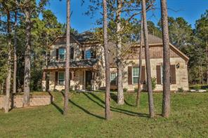 Houston Home at 231 Magnolia Reserve Loop Magnolia , TX , 77354 For Sale