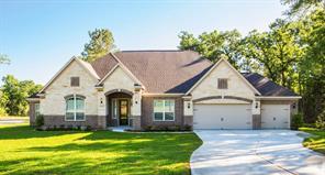 Houston Home at 195 Magnolia Reserve Loop Magnolia , TX , 77354 For Sale