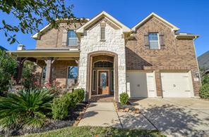 Houston Home at 2723 Port Mist Street Katy                           , TX                           , 77494 For Sale
