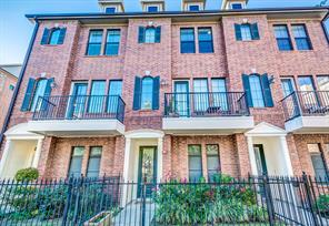 Houston Home at 2110 Shearn Street 39 Houston , TX , 77007-3962 For Sale