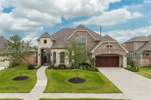 Houston Home at 21214 Whistle Wood Drive Richmond , TX , 77406-2086 For Sale