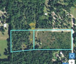 583/589 Piney Creek Sub, Corrigan, TX 75939
