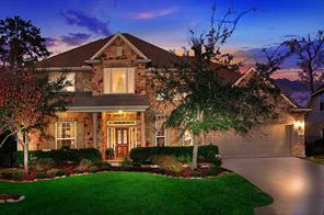 Houston Home at 14 Chippewa Trail The Woodlands                           , TX                           , 77389-6933 For Sale