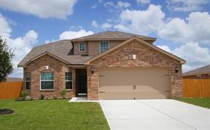 Houston Home at 1627 Yellow Stone Iowa Colony                           , TX                           , 77583 For Sale