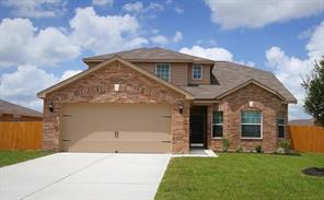 Houston Home at 9715 Blue Sapphire Lane Rosharon                           , TX                           , 77583 For Sale