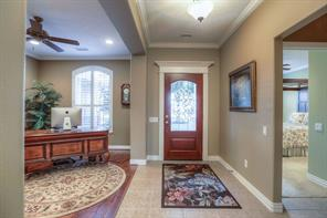 Quality and pride shows instantly upon entering this home.