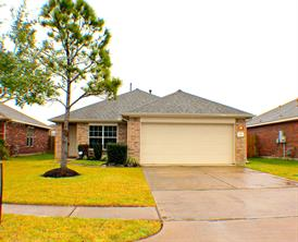 Houston Home at 9843 Onyx Trail Drive Rosharon                           , TX                           , 77583-2498 For Sale