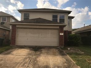 14802 Jewel Meadow, Houston TX 77053