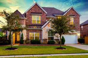 Houston Home at 27415 Sunrise Ranch Lane Katy                           , TX                           , 77494-1577 For Sale