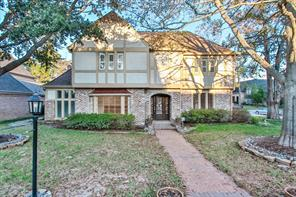 Houston Home at 15702 Fleetwood Oaks Drive Houston , TX , 77079-2520 For Sale