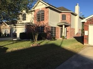 Houston Home at 3214 Forest Willow Lane Houston , TX , 77068-2138 For Sale