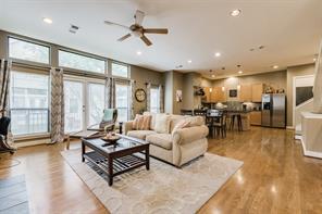 Houston Home at 4303 Rose Street E Houston , TX , 77007-5780 For Sale