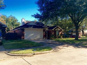 Houston Home at 8035 Myrtle Lane Missouri City                           , TX                           , 77459-5747 For Sale