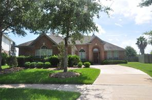 Houston Home at 3003 Surrey Trail Lane Katy , TX , 77450-7457 For Sale