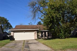 15618 Rose Ridge, Missouri City, TX, 77489