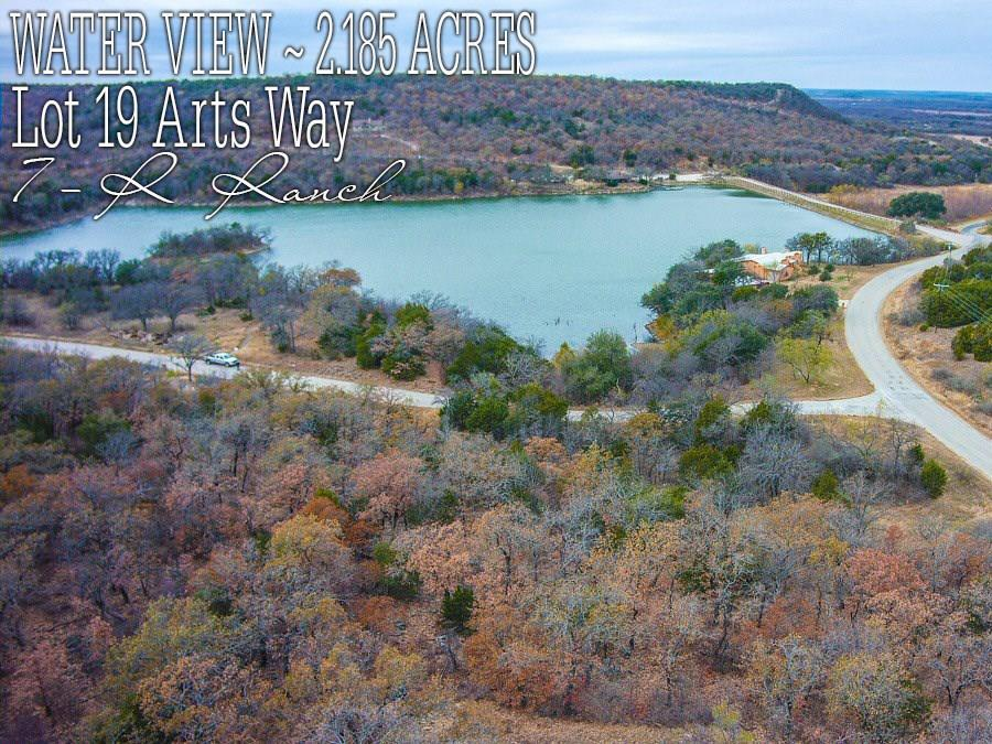 Lot 19 Arts Way, Gordon, TX 76453