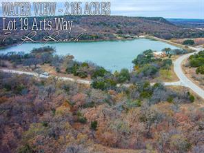 Lot 19 Arts Way, Gordon TX 76453