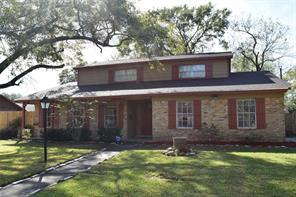 342 Stonehenge, Houston, TX, 77015