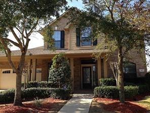 Houston Home at 602 Coggins Point Way Sugar Land                           , TX                           , 77479 For Sale