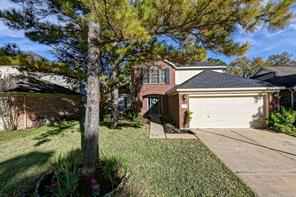 Houston Home at 17214 Crown Meadow Court Houston , TX , 77095-4321 For Sale