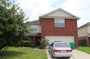 Houston Home at 17826 Torregon Lane Humble , TX , 77396-2797 For Sale