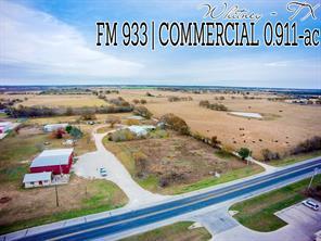 lot 9 fm 933, whitney, TX 76692