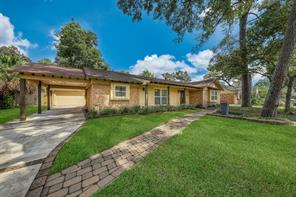Houston Home at 8726 Burkhart Road Spring Valley Village                           , TX                           , 77055-6612 For Sale