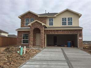 Houston Home at 2122 Sand Ridge Drive Texas City , TX , 77591 For Sale